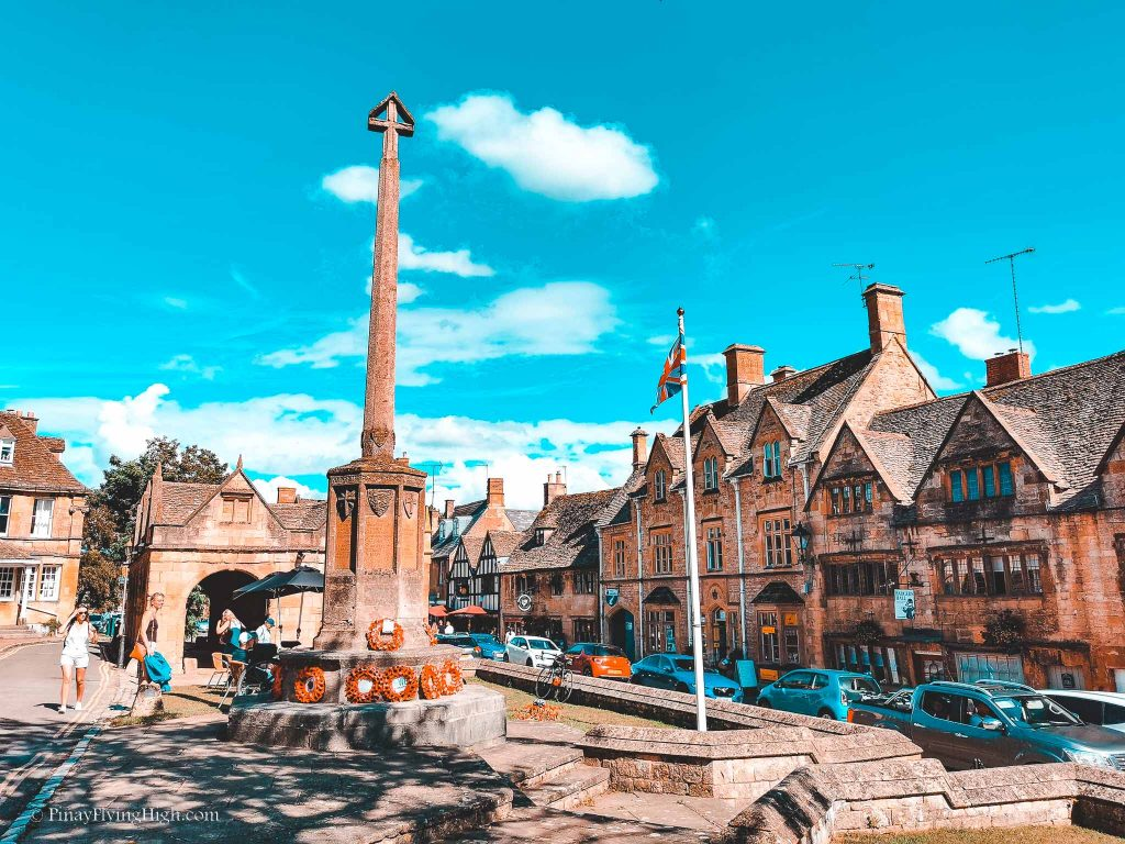Chipping Campden, Cotswold, England