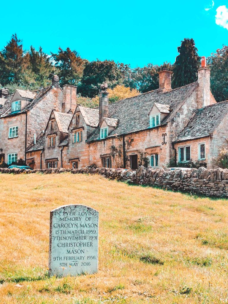 Snowshill, Gloucestershire, Cotswold, England