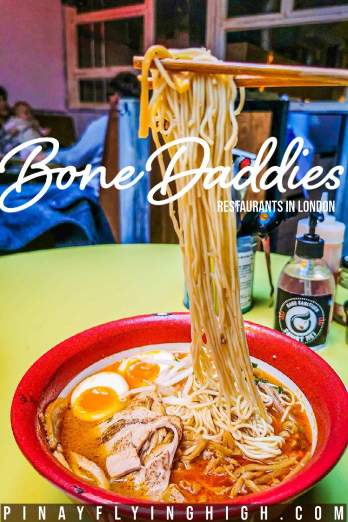 Bone Daddies, Richmond, London