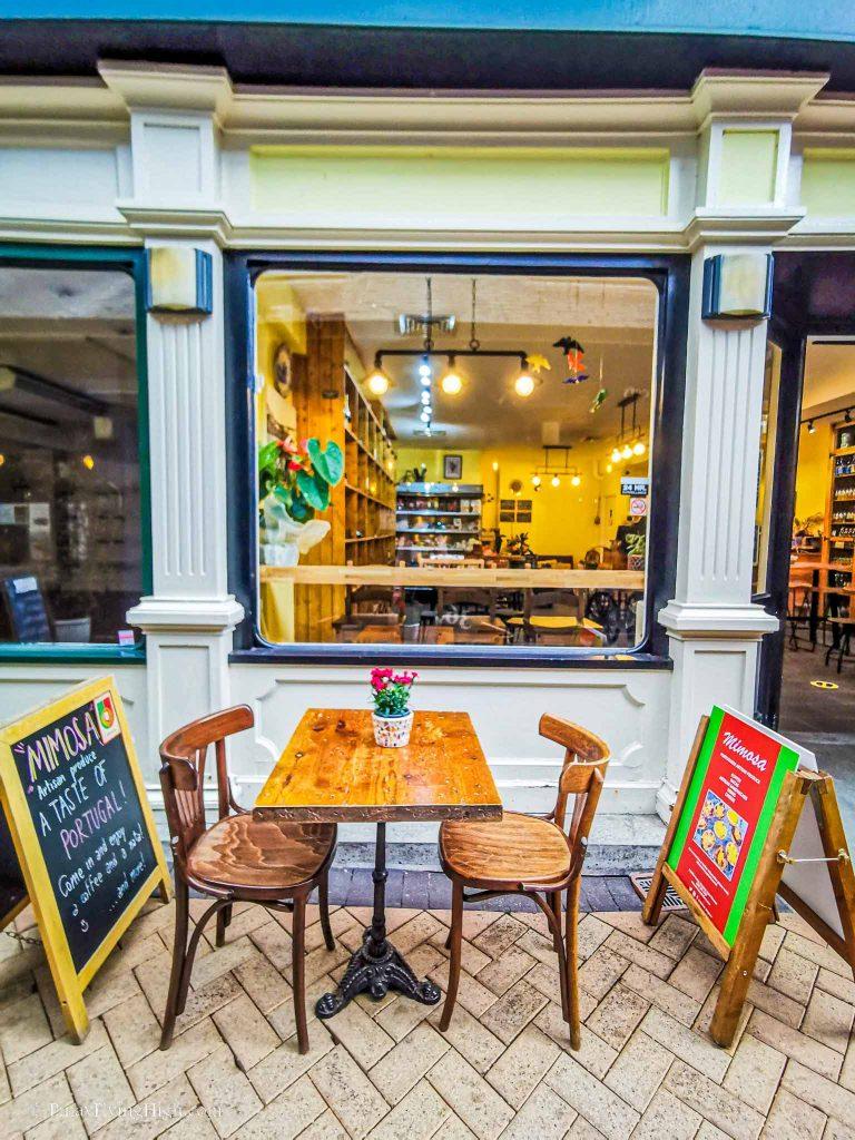 Mimosa, Kingston Foodie Lane, London-101