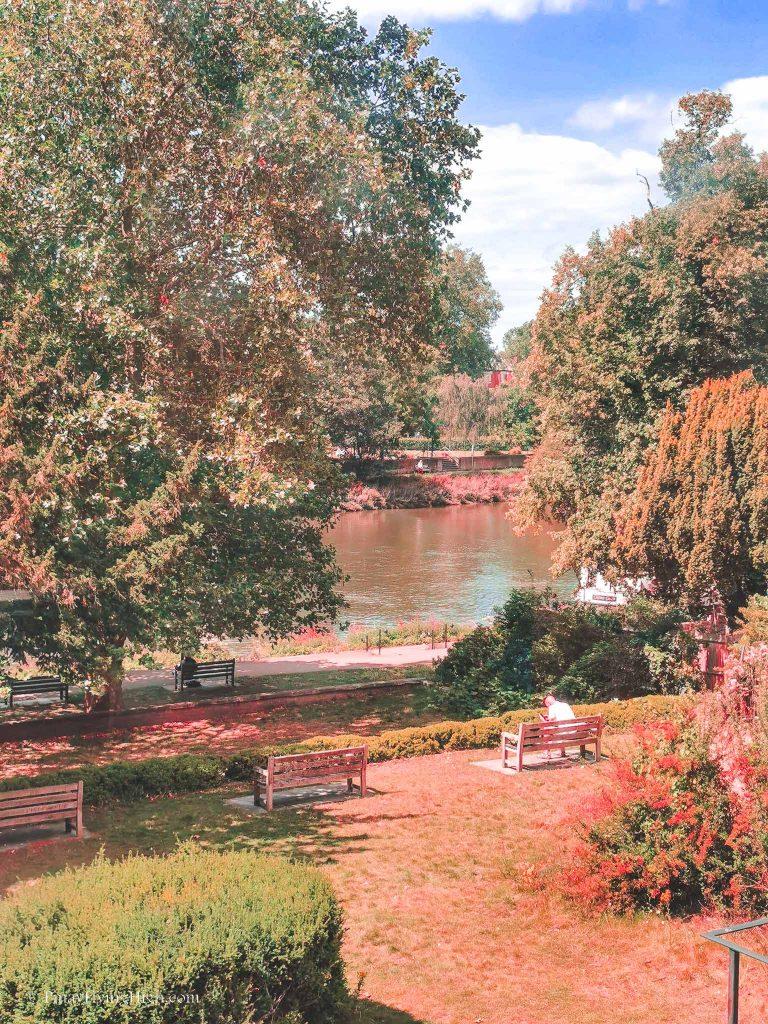 Richmond Riverside, Richmond, London, England-200