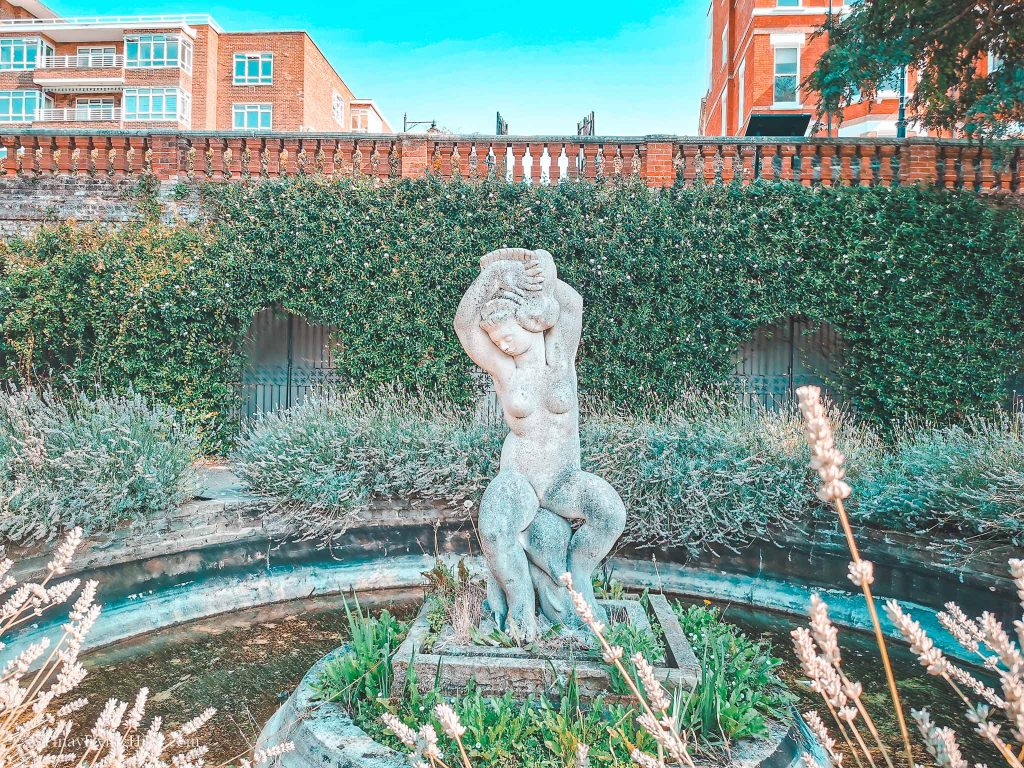 Terrace Gardens, Richmond, London, England-102