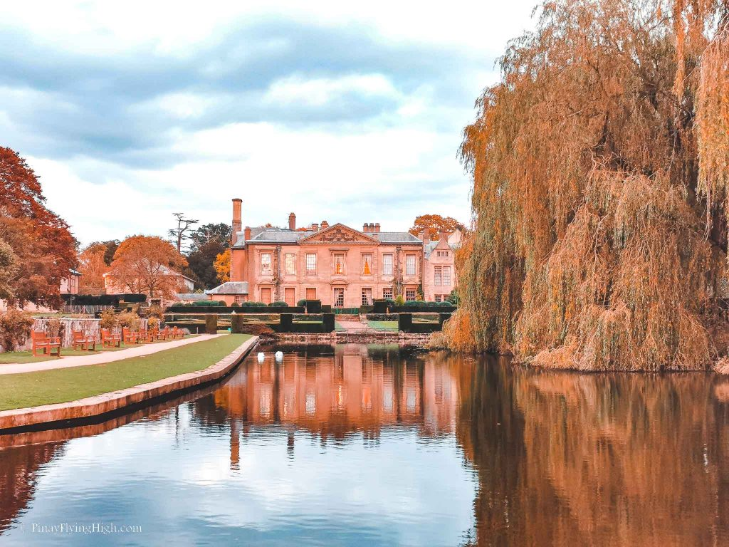 Coombe Abbey Hotel, Coventry, England-100